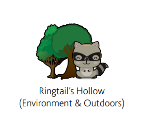 Ringtail's Hollow